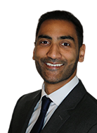 Dr Darsh Patel