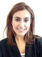 Dr Sarah Sadek