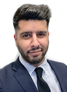 Dr Sonnie Yousefzadeh-Bindra